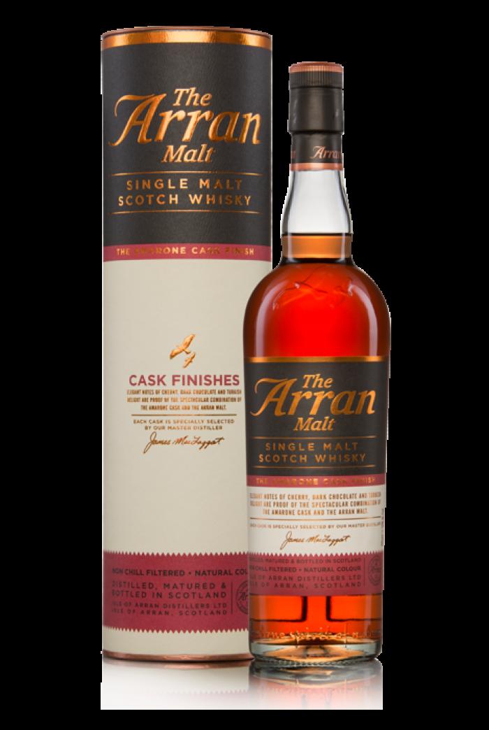 Arran Malt Amarone Finish - Limited