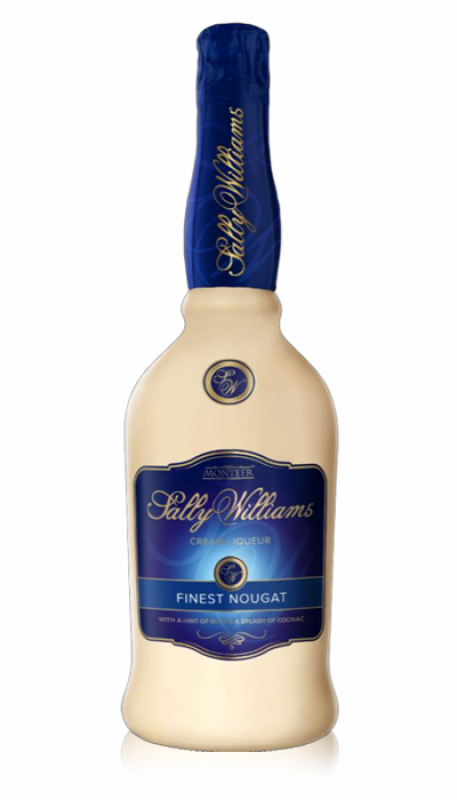 KWV 莎莉威廉斯奶油利口酒