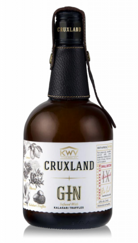 KWV Cruxland琴酒